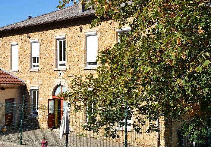 Ecole Françoise Dolto - image 1