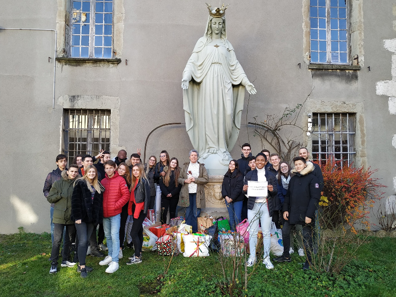 Collège Charmilles - image 1
