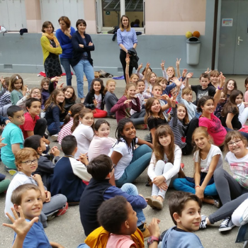 Ecole Bayard