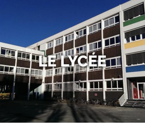 Lycée Externat Notre Dame