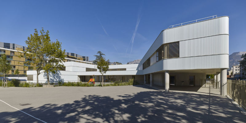 Collège Externat Notre Dame - image 1