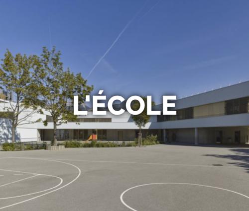 Ecole Externat Notre Dame