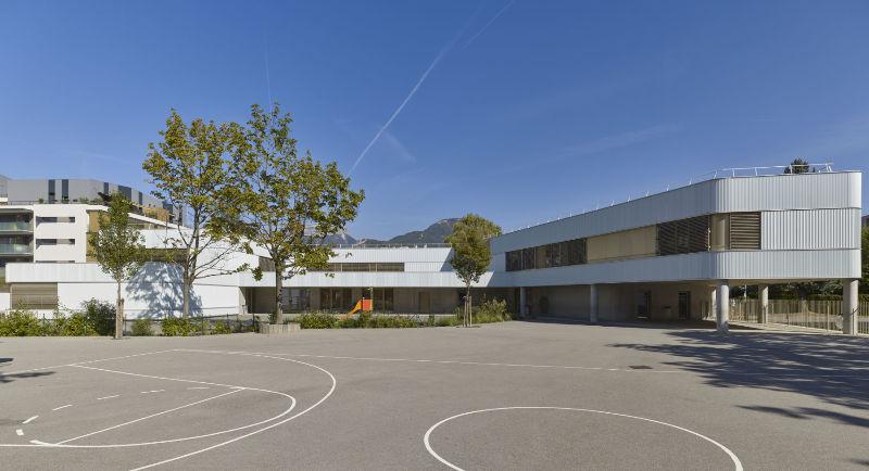 Ecole Externat Notre Dame - image 1