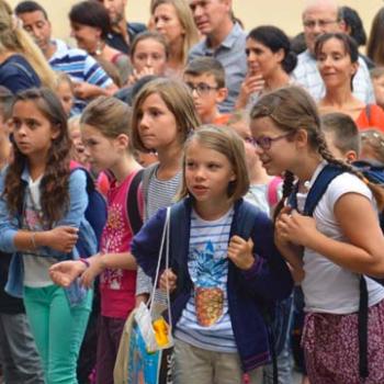 Ecole Saint Charles