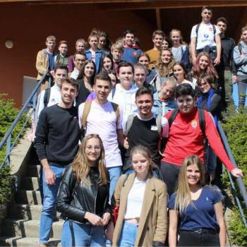 Lycée Sainte Cecile