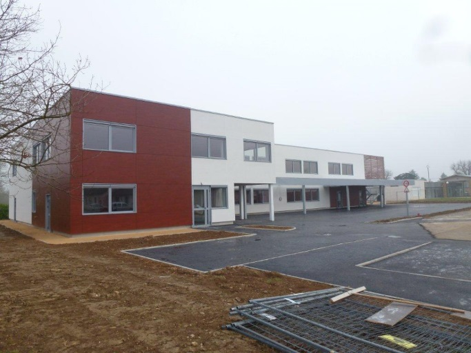 Collège Jean Paul II - image 1