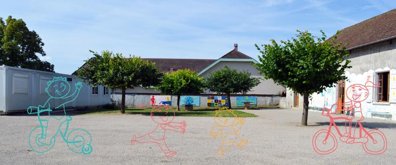 Ecole Notre Dame du Rosaire - image 1