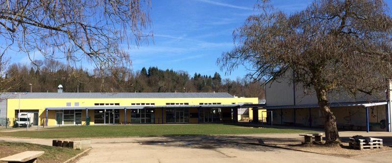 Collège Jeanne d'Arc - image 1