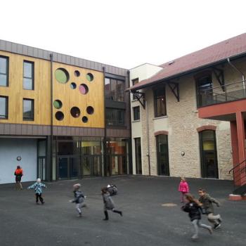 Ecole Saint Michel