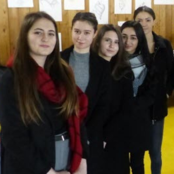 Lycée Professionnel Jeanne d'Arc