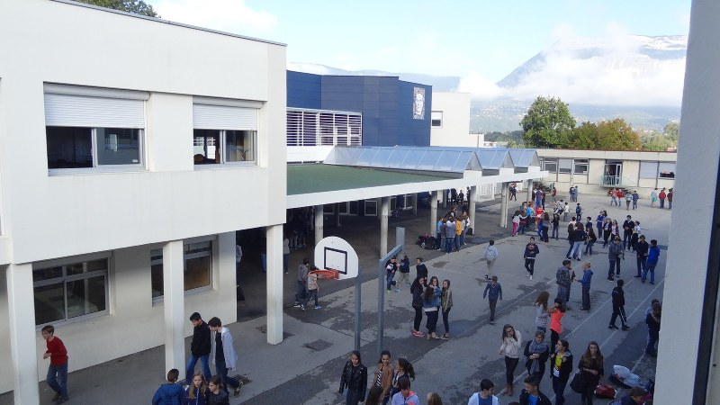 Collège Don Bosco - image 1