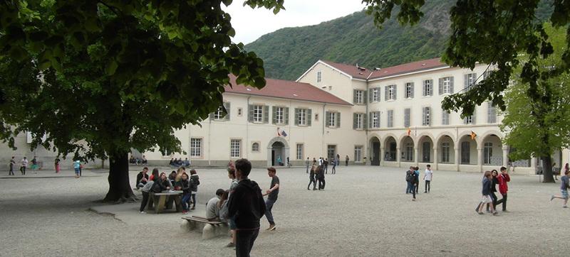 Ecole Le Rondeau Montfleury - image 1