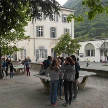 Collège Rondeau Montfleury