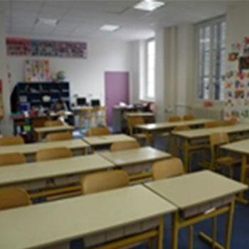 Ecole du Sacré Coeur
