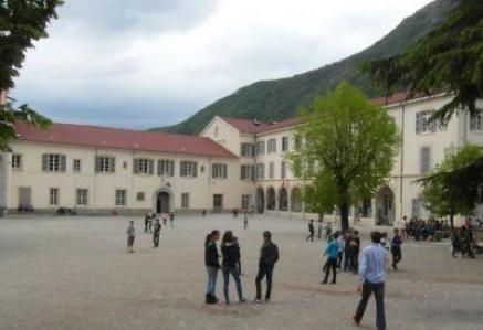 Collège Rondeau Montfleury - image 1