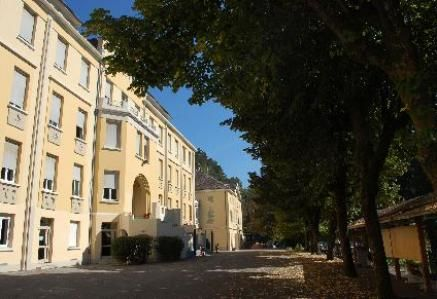 Lycée Philippine Duchesne - ITEC Boisfleury - image 4