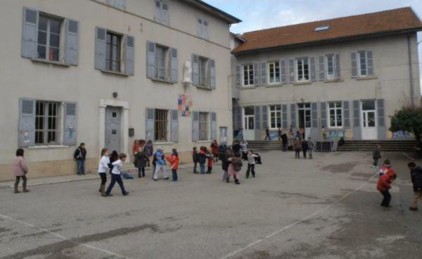 Ensemble scolaire du Sacré-C½ur