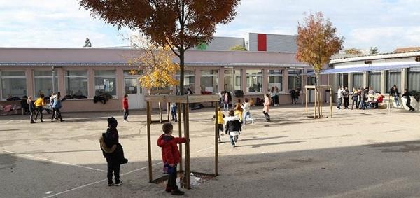 Centre scolaire Jeanne d'Arc