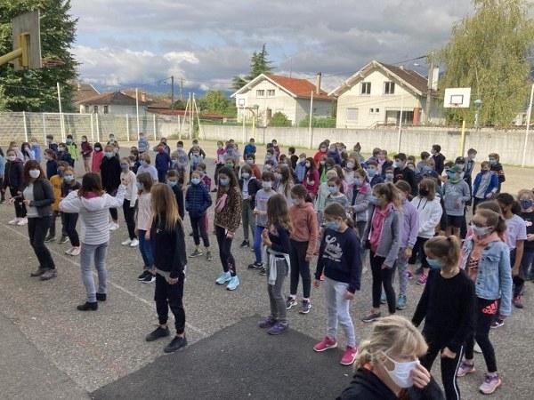 Ensemble scolaire Don Bosco