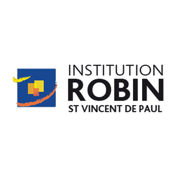 Institution Robin - Saint Vincent de Paul