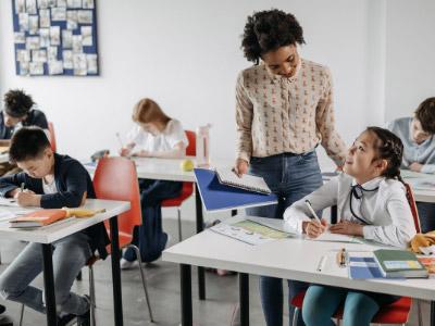 Devenir enseignant suppléant